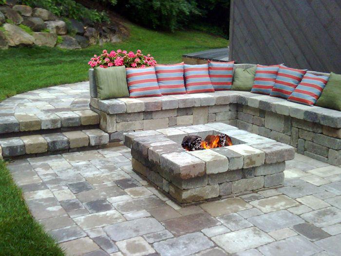 Hardscaping and Backyard Retreats