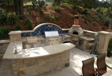 Hardscaping and Backyard Retreats