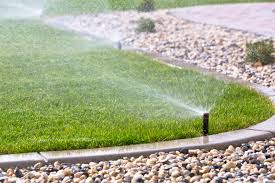 Irrigation Systems and Drainage