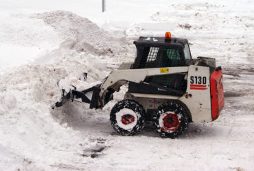 Snow Removal and Ice Management Solutions